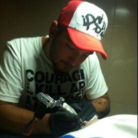 George Ina Tattoo Artista