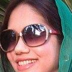 Fariha Mughal