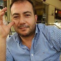 Ibrahim Alıcı