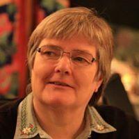 Winnie Berger