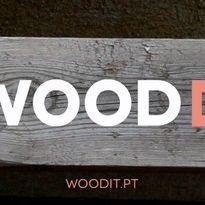 wood it