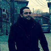 Kostas Kyriakou