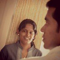 Krithika Shanmugam