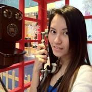 Katerina Yu