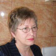 Maria Burdulea