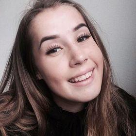 Natalie Øvrelid
