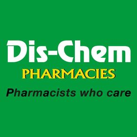Dis-Chem Pharmacists who care