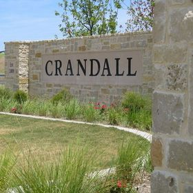 City of Crandall Texas