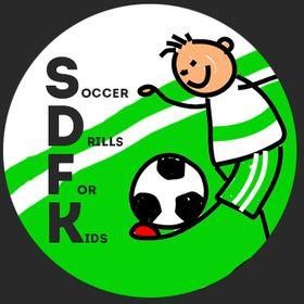 Soccer Drills For Kids