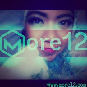 more 12