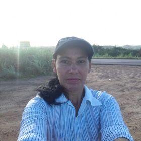 Maria Rosa Aparecida