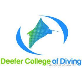 Deefer College of Diving