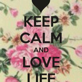 :) KEEP CALM :)