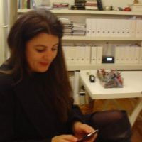 Katerina Bourkoula