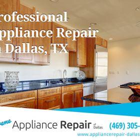 Supreme Appliance Repair of Dallas