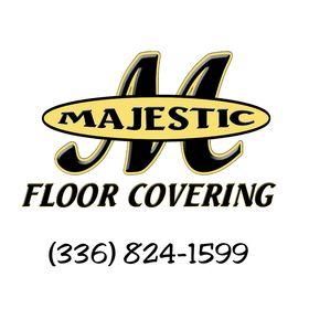 Majestic Floor Covering