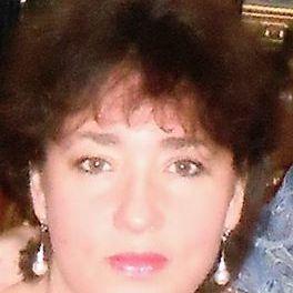 Olga Birknerne Naumova