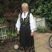 Anne Berit Schaug