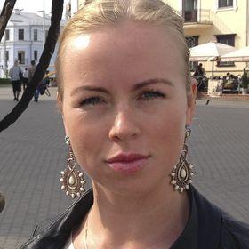 Natali Schetinina