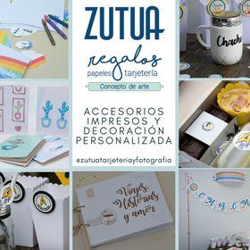 Zutua