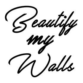 Beautify My Walls