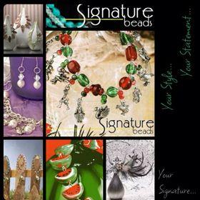 Signature Beads