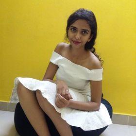 Aadriti Das