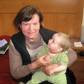 Eva Boháčková