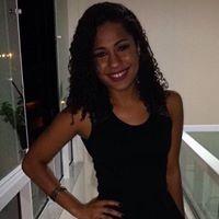 Taliama Rodrigues