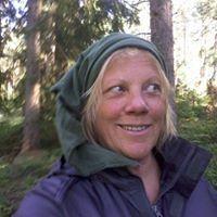Kerstin Gustavsson
