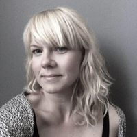 AnnaMaria Thörnblom