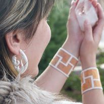 WesternBohemian.com : Natural Jewelry