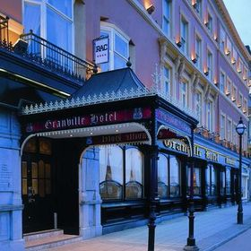The Granville Hotel, Waterford