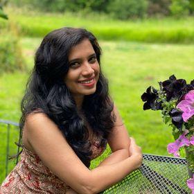 Anagha Ghate