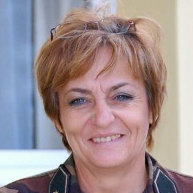 Maria Benedek