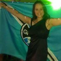 Elana Corrêa Da Fonseca