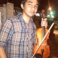 Cristian Montes