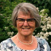 Sally Karlsson