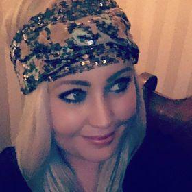 Jessika Lundström