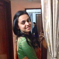 Paridhi Mutreja