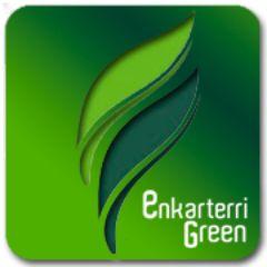 Enkarterri Green