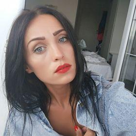 Mikaela Vlad