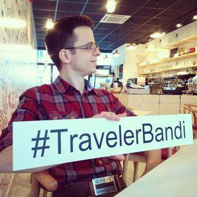 TravelerBandi