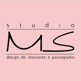 Studio MS Design de Interiores e Paisagismo