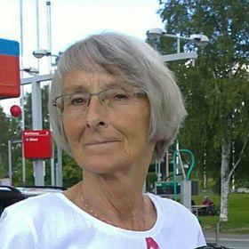 Barbro Holmgren