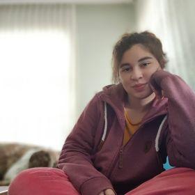 Elif Naz Binici