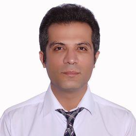 Mahmood Amirinia