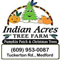 Indian Acres Tree Farm