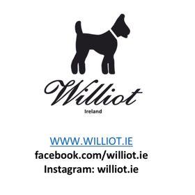 Williot Menswear Ireland