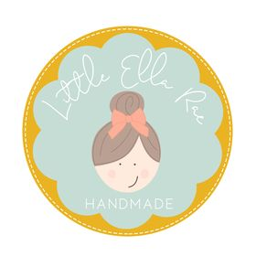 Little Ella Rae Hair Bows